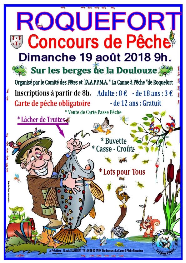 Concours roquefort