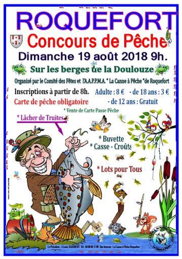 A/Concours Roquefort