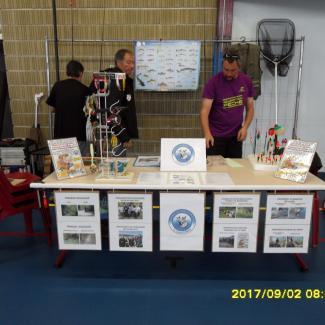 Stand Forum associations 2017