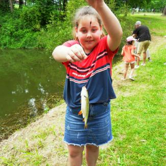 Autre joli poisson